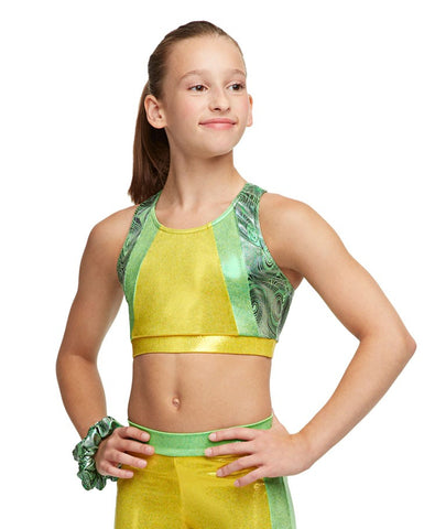 ENDURANCE BRA TOP - First Class Dancewear NQ