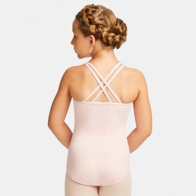 STRAPPY BACK CAMI LEO