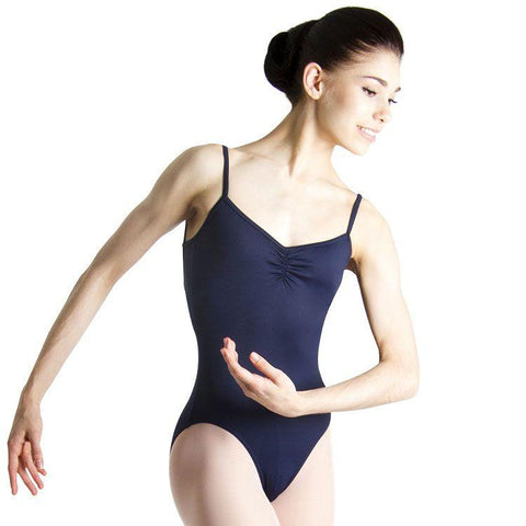 BLOCH LIANI CAMISOLE LEOTARD - First Class Dancewear NQ