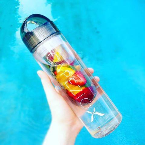 H20 INFUSE DRINK BOTTLE