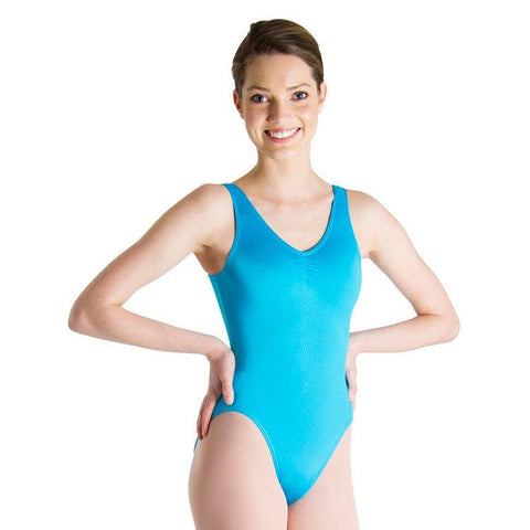 BLOCH LYN LEOTARD - First Class Dancewear NQ
