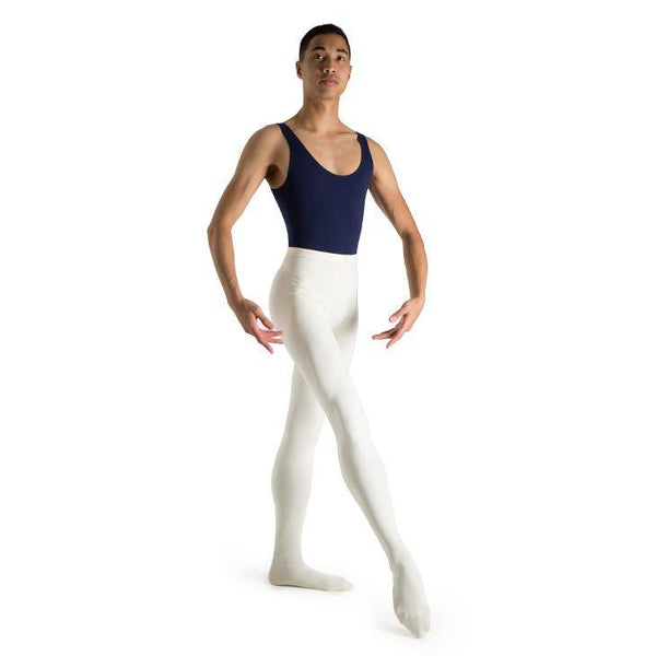 BLOCH MIRELLA MENS FOOTED TIGHT - First Class Dancewear NQ