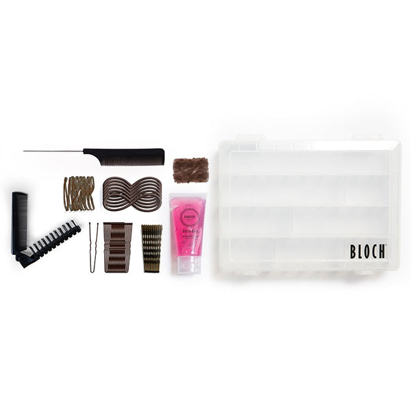 BLOCH HAIR BOX - First Class Dancewear NQ