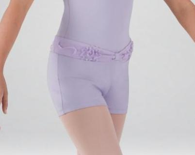 Copy of BLOCH DWD 'KEENAN' SWIRL SHORT