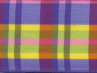 SCOTTISH RIBBON 15MM