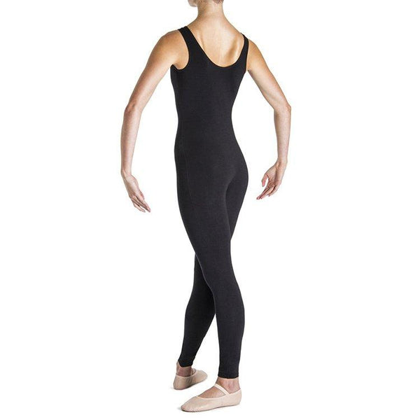 BLOCH UTANO SCOOP NECK UNITARD