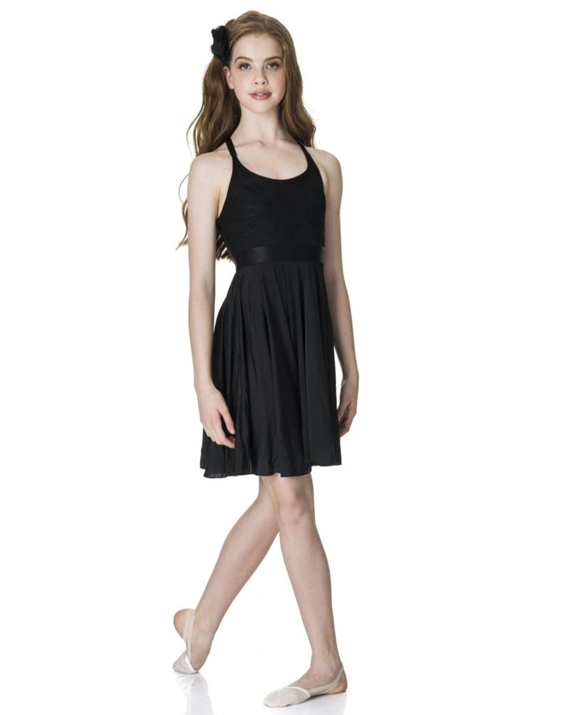 LACE LYRICAL DRESS (ADULTS)