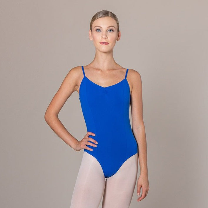 OPHELIA CAMISOLE LEOTARD (ADULTS)