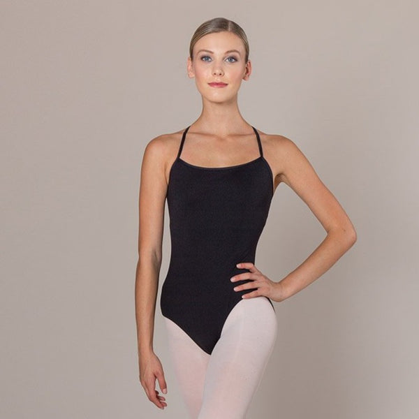 KARLI CAMISOLE LEOTARD (ADULTS)
