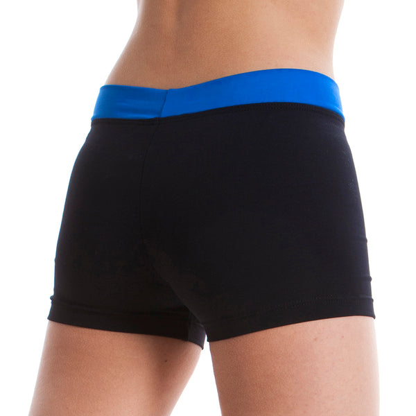 LYDIA CONTRAST SHORT (ADULTS)