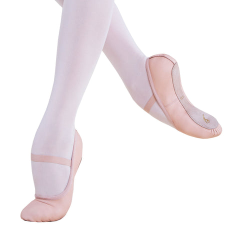 REVELATION BALLET SHOE FULL SOLE