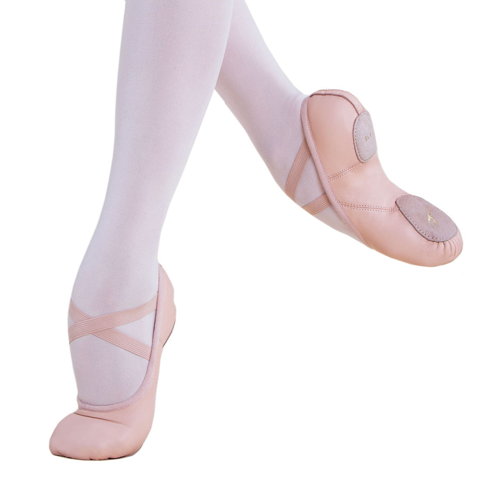 REVELATION SPLIT SOLE BALLET SHOE (ADULTS)