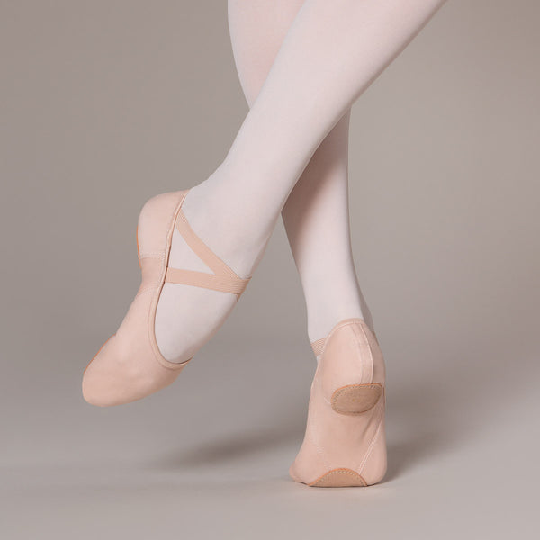REVELATION BALLET SHOE - TECH FIT SPLIT SOLE (CHILDS)