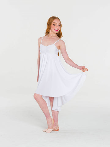 PRINCESS CHIFFON DRESS (ADULTS)