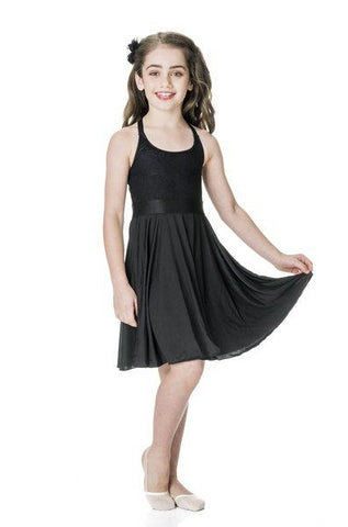 LACE LYRICAL DRESS (CHILDS)