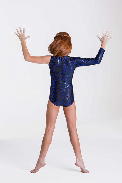 WILD THINGS LEOTARD (ADULTS)