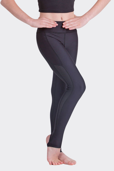CAITLYN STIRRUP LEGGINGS (ADULTS)