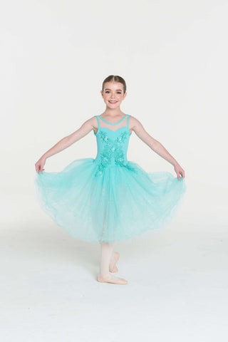 CLASSICAL DREAM DRESS (CHILDS)