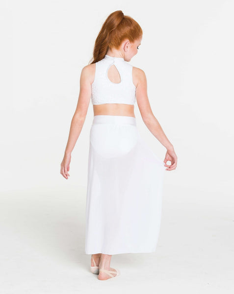 SYNCHRONISE CONTEMPORARY SKIRT (ADULTS)
