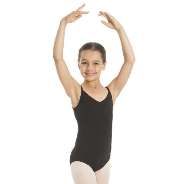 KATHERINE CAMISOLE LEOTARD (CHILDS)