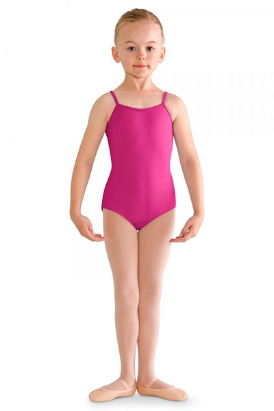 BLOCH VINE DESAREE HBK LEOTARD