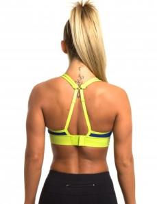 HASHTAG ACTIVE CANDICE SPORTS BRA