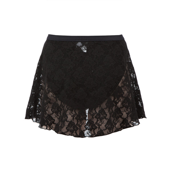 BELLA LACE SKIRT (CHILDS)