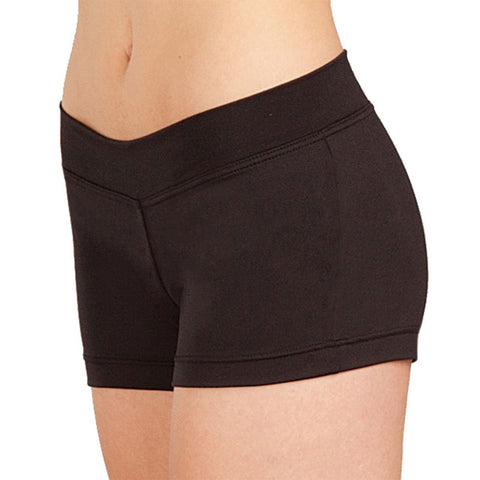 DANCE LOGIC SHORTS - First Class Dancewear NQ