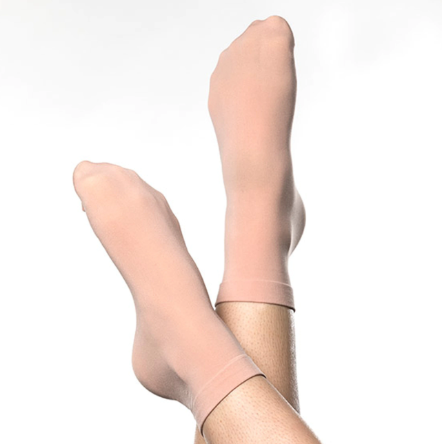 ANKLET SOCKS (CHILDS) - First Class Dancewear NQ