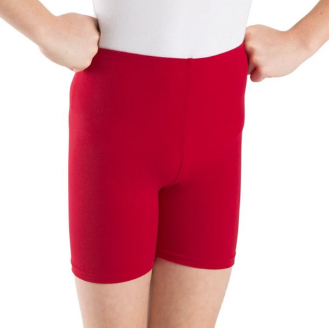 BLOCH BAXTER FITTED EXA SHORT - First Class Dancewear NQ