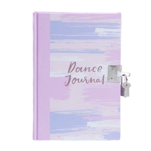 DANCE JOURNAL