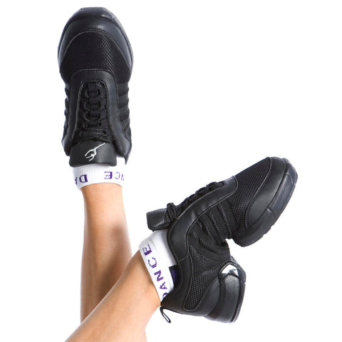 DEBUT DANCE SNEAKER (ADULTS)