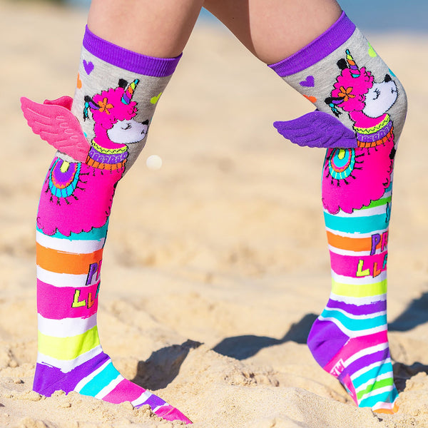 MADMIA NO PROBLLAMA KNEE HIGH SOCKS