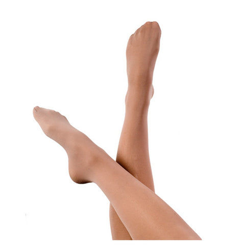 FOOTED GLOSS TIGHTS (CHILDS)