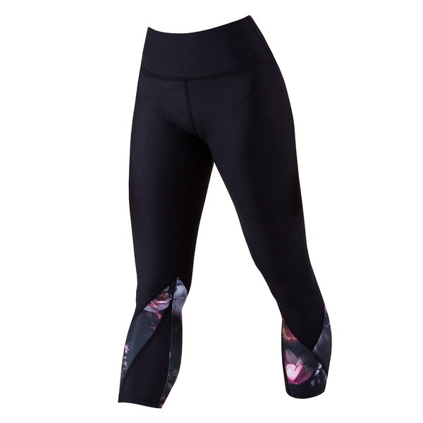 BAILEY 7/8 LEGGING (ADULTS) - First Class Dancewear NQ