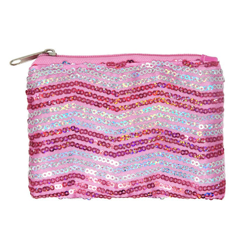 DANCE IN STYLE COIN PURSE