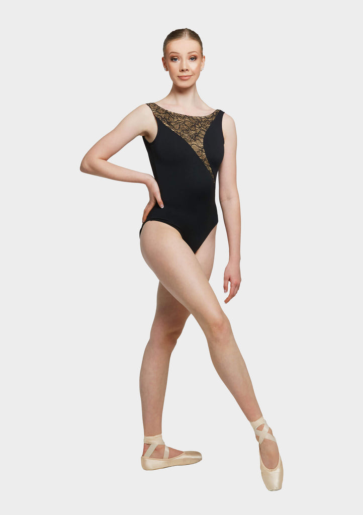 JULIETTE LEOTARD (CHILDS)