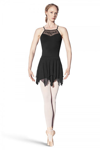 BLOCH VINE HETTIE XBACK LEOTARD