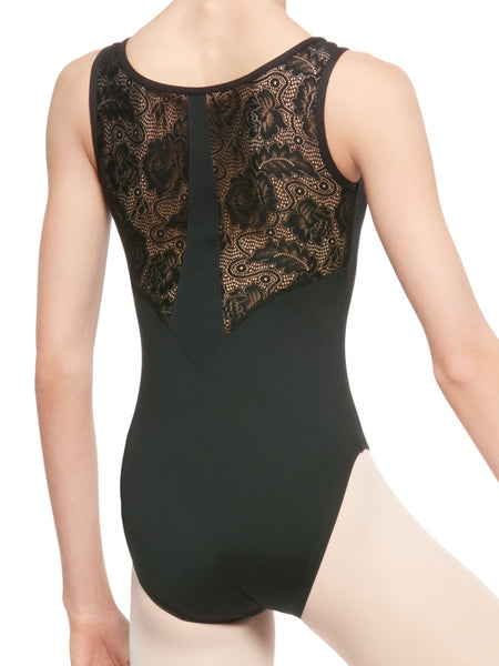 MIRAGE LEOTARD