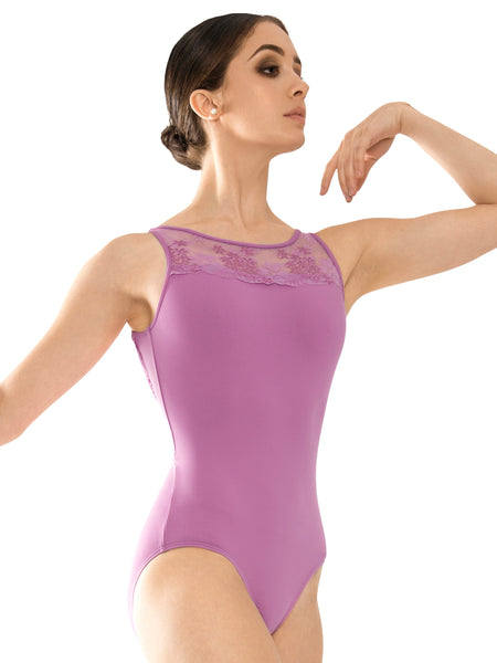 MELANIE LEOTARD (CHILDS)
