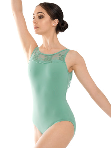 MELANIE LEOTARD (ADULTS)