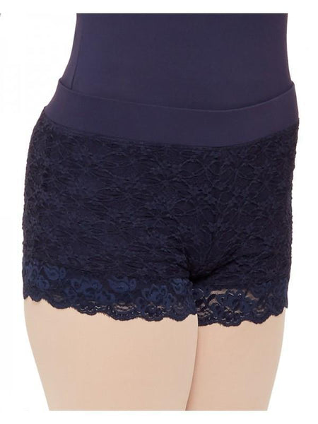 DIANA LACE SHORTS (ADULTS)