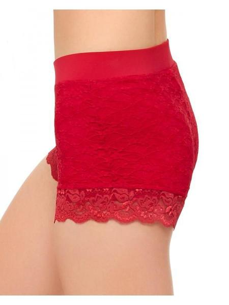 DIANA LACE SHORTS (CHILDS)
