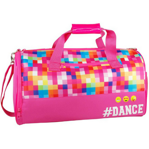 PP PIXEL DANCE CARRY BAG