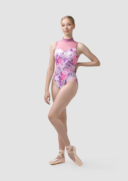 ROSETTE LEOTARD (CHILDS)