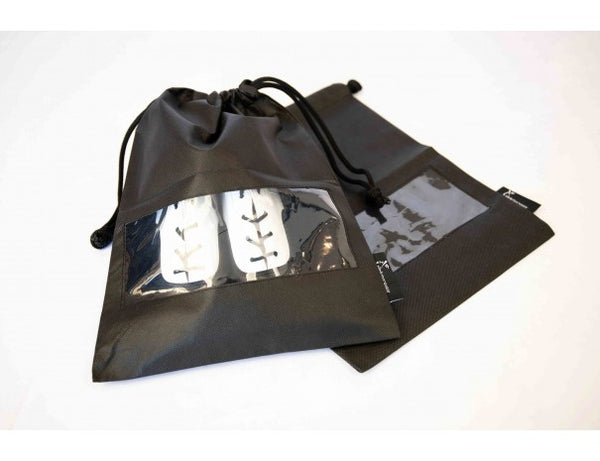 DANCE SHOE AND ACCESSORIES BAG
