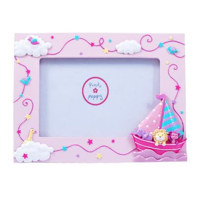 PP BABY PHOTO FRAME