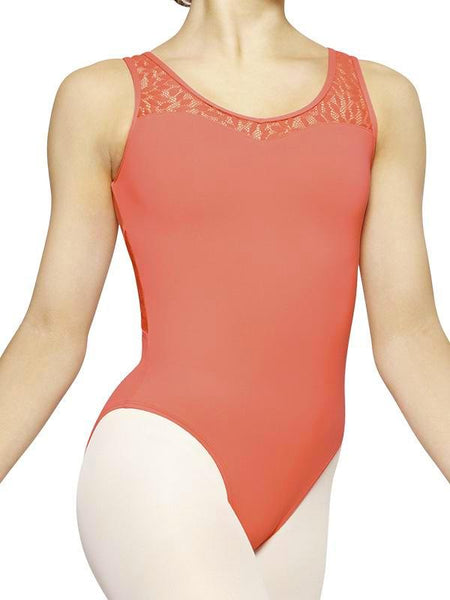 ADALYN LEOTARD (CHILDS) - First Class Dancewear NQ