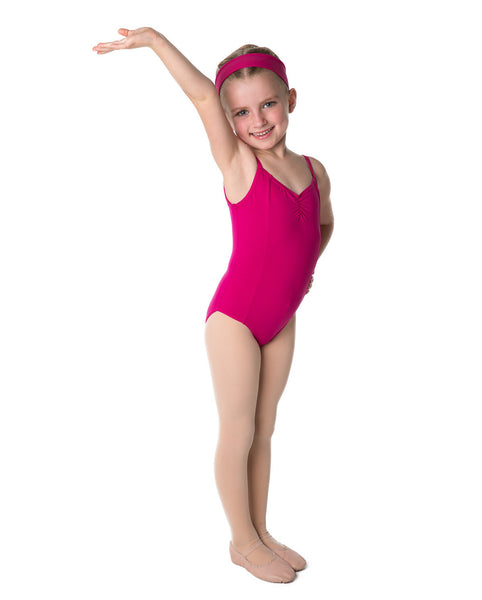 CAMISOLE  LEOTARD (CHILDS)