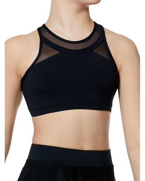 GEMMA CROP TOP (CHILDS)